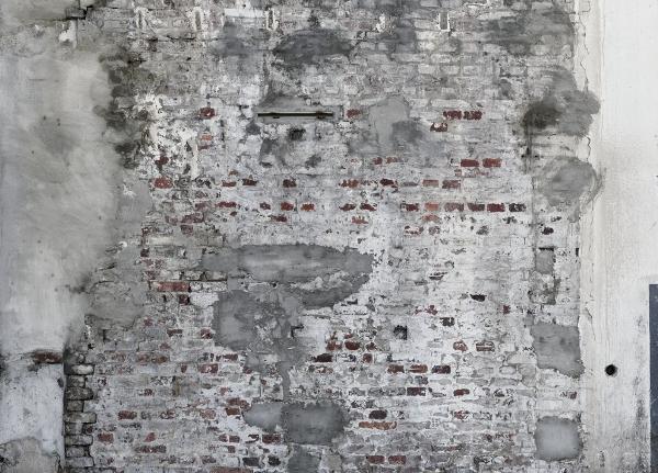 Papier Peint Chambre Contemporain: Inspiration chambre ado taupe.
